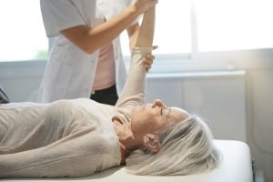 chiropractor for arthritis