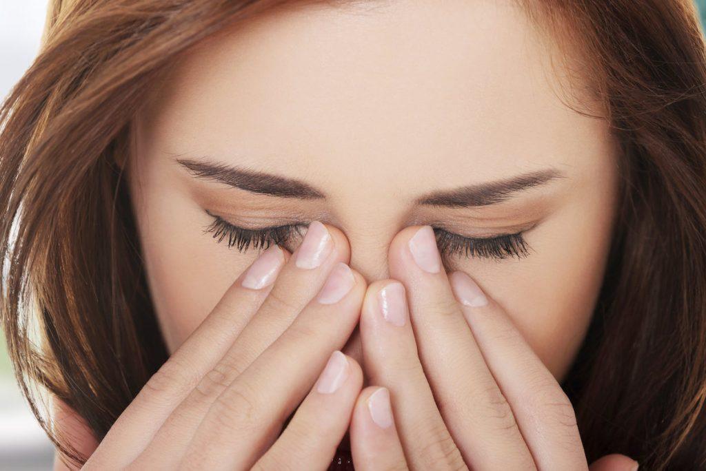 can a chiropractor help sinus headaches